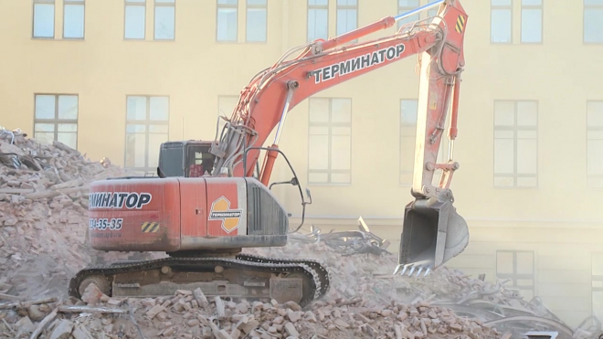 Музей блокады Ленинграда будет построен на Смоленской набережной