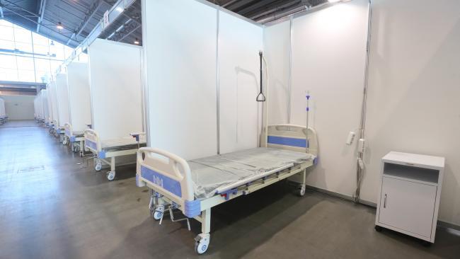 В Петербурге за сутки коронавирусом заболело 162 человека