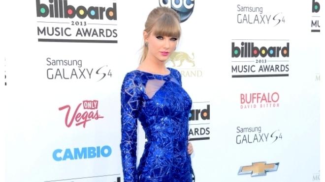 В США состоялось вручение премий журнала Billboard
