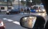 Пенсионерка попала под колеса иномарки на Новочеркасском проспекте