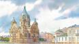 Власти Петербурга хотят воссоздать Борисоглебскую ...
