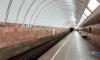 В Москве погибла женщина, упав под поезд метро