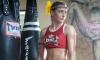Чемпионка по тайскому боксу Оксана Кижнерова расстреляла студентку в дорожном конфликте