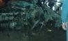 Два водителя пострадали в результате ночного ДТП в Ленобласти