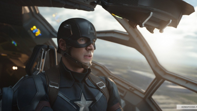 Следующего Капитана Америку может сыграть женщина или чернокожий актер