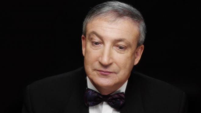 Семен Альтов проведет творческий вечер во Дворце искусств Ленобласти