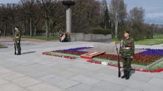 """Вместо ресторана около Пискаревского кладбища будет выставка """"Ленрезерва"""""""