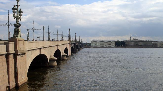 Пантелеймоновский мост отреставрируют к концу года