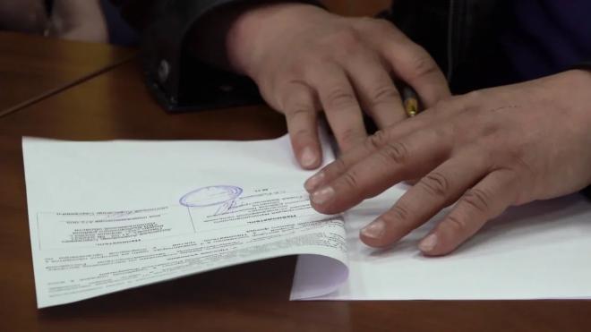 В квитанциях некоторых петербуржцев плата за отопление выросла на 50%