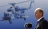 Путин: В Жуковском будет создан национальный центр авиастроения мирового уровня