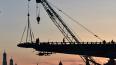 Власти Петербурга планируют начать стройку  Восточного ...