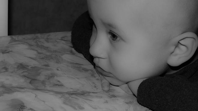 В Доме ребенка на Приморском проспекте умер 3-летний ребенок