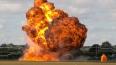 Взрыв порохового склада в Чехии: один человек погиб, ...