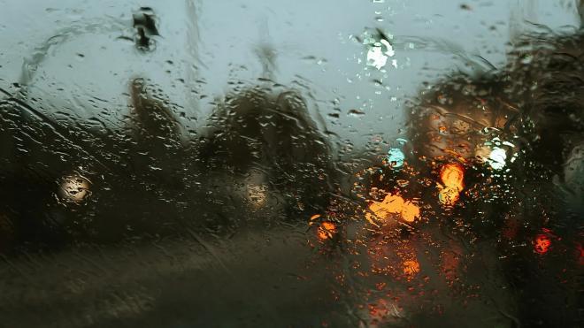 С понедельника в Ленобласть вернутся снег и дожди