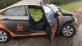 На Мурманском шоссе произошло смертельное ДТП с участием ...