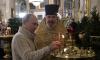 Президент России встретил Рождество в Петербурге. Спасо-Преображенский собор получил подарок