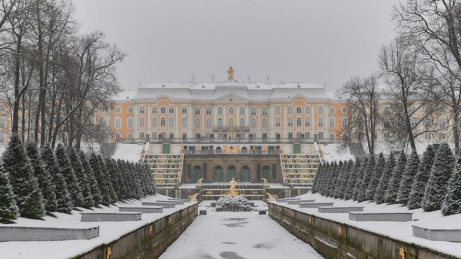Петергоф включили в топ-10 самых гостеприимных мест России