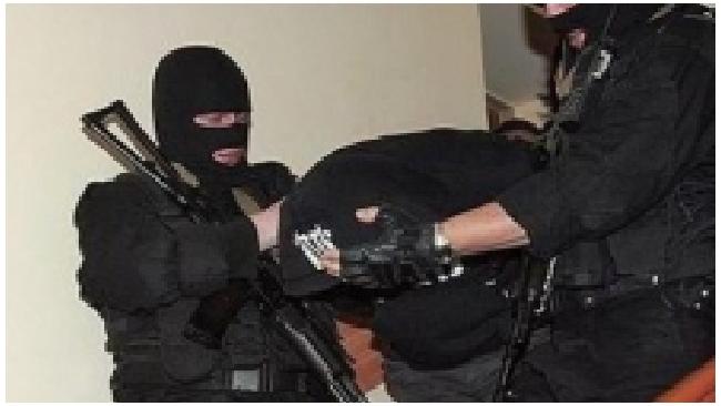 Депутат из Ломоносова Олег Шерле задержан за махинации с квартирами