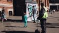 "Леша Бурстон: ""Комитеты не жалуют граффити ни под ..."