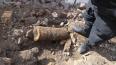 На заводе в Невском районе нашли и обезвредили снаряд ...