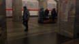 """На станции метро """"Балтийская"""" скончался пассажир"""