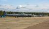 В Левашово открылся новый авиационный музей