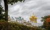 В Петербурге 3 июля будет пасмурно и сыро