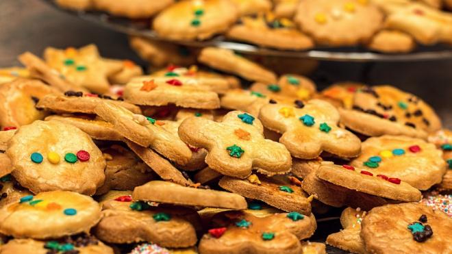 Эксперты: россияне больше всего любят печенье, вафли и пряники