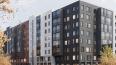 В Невском районе Петербурга возведут новый жилой комплек...