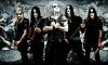 Концерт Dark Funeral