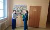 В Выборгском районе проверяют готовность школ к новому учебному году