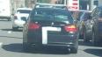 В Петербурге у BMW обнаружились фейковые номера