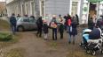 Пермячка сбила детей на тротуаре и протаранила здание ...