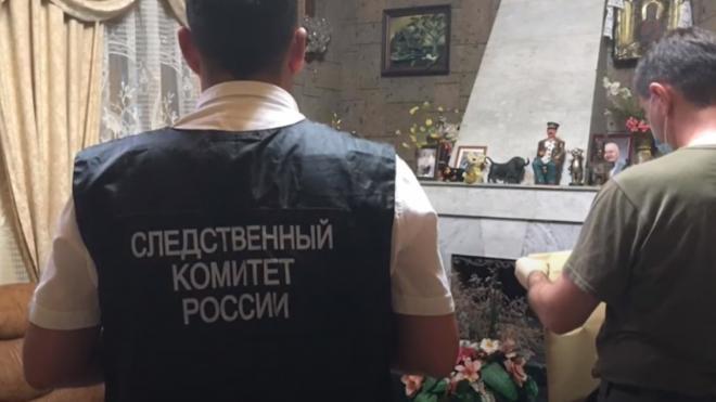 В Ростовской области задержаны подозреваемые в убийстве пожилой женщины в ходе разбойного нападения