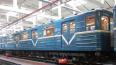 В петербургском метро объяснили, чем их поезда отличаются ...