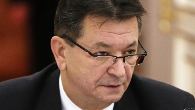 Русофобия США встала на пути назначения россиянина на пост главы Интерпола