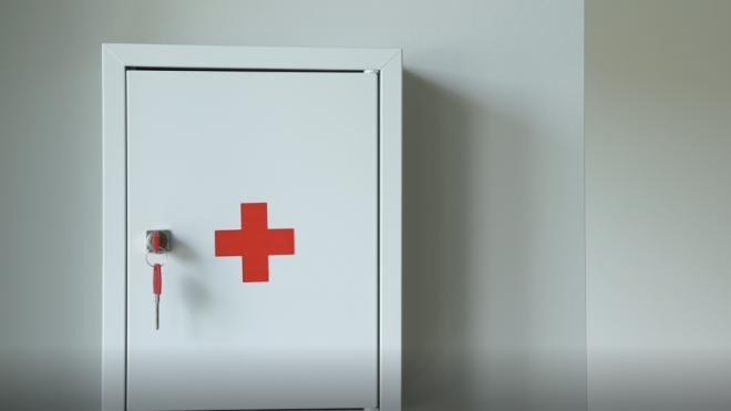Петербург лидирует по числу пациентов с расстройством психики