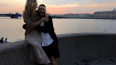 Сергей Шнуров опубликовал фото четвертой жены