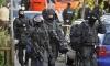 В Дагестане взорвали колонну бронетехники