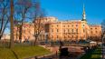В Михайловском замке началась реставрация