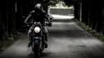 Четыре автомобиля раздавили мотоциклиста на МКАДе