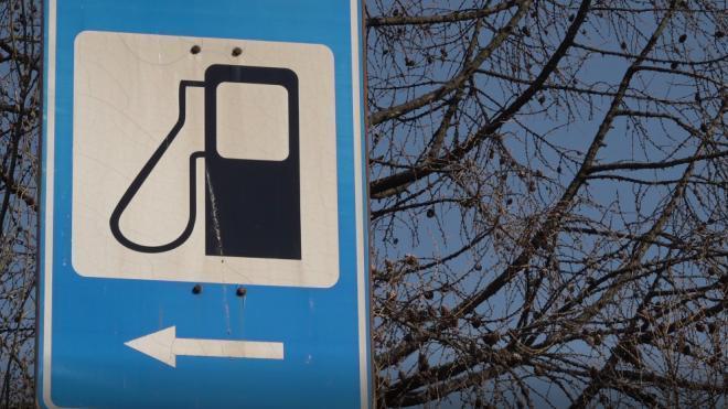 Петербург собирается переходить на газомоторное топливо