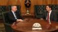 Беглов предложил губернатору Орловской области заключить ...