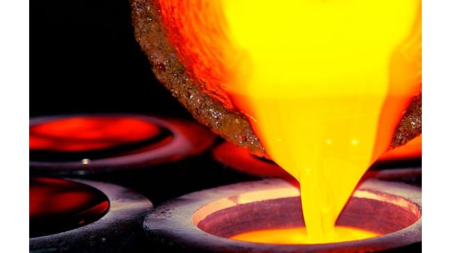 Акции золотодобывающих компаний бьют антирекорды на биржах