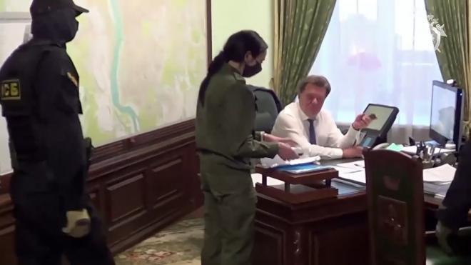 Суд перенес заседание по делу мэра Томска