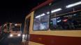 В Купчино стреляли в трамваи, возбуждено уголовное ...