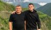 Отец Нурмагомедова намерен жестоко наказать сына за драку после боя