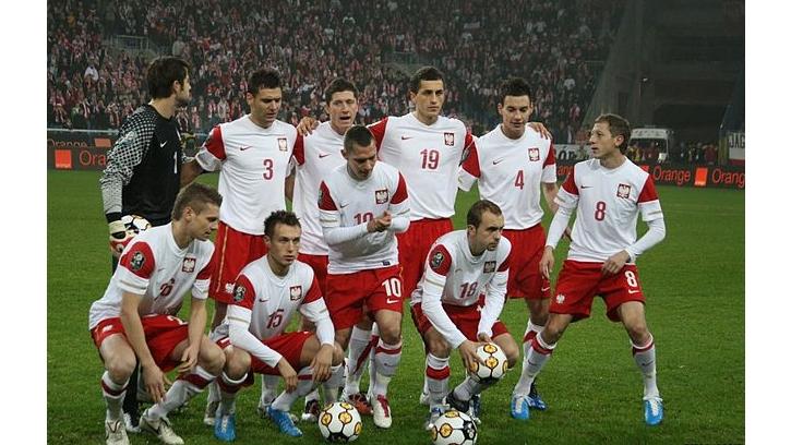 Польша – Португалия: стартовые составы команд
