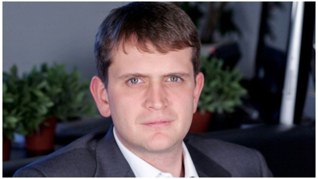 "Иван Таврин сменил Солдатенкова на посту гендиректора ""Мегафона"""
