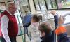 "Школьники Петроградского района узнают о безопасности на дороге в ""Добром трамвае"""